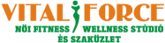 Vital-Force női fitness–wellness stúdió